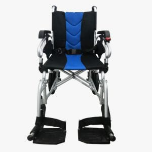 ASTRO Pushchair 16-inch Blue