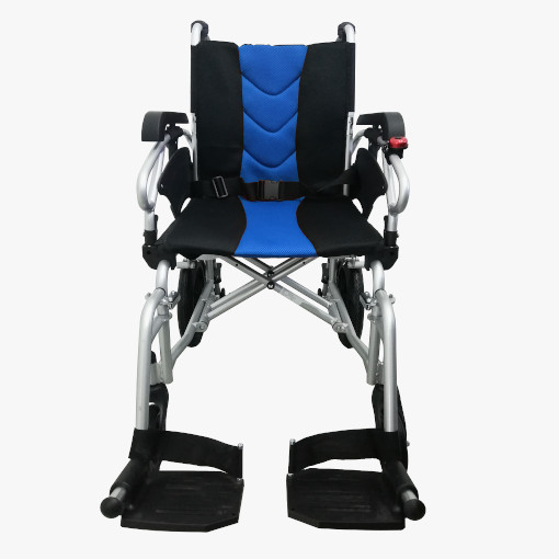 ASTRO Pushchair 16-inch Blue