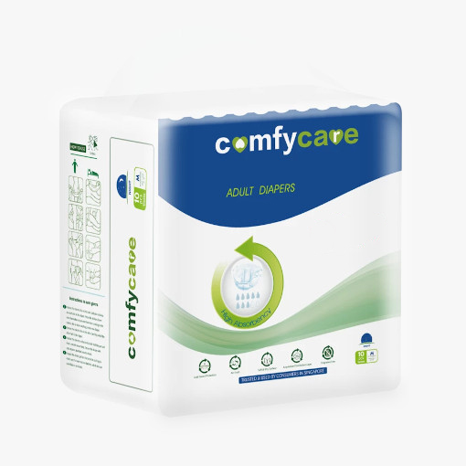 ComfyCare Adult Night Diapers