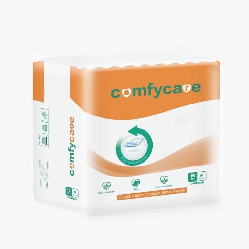 ComfyCare Underpads medium