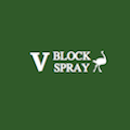 V Block Spray