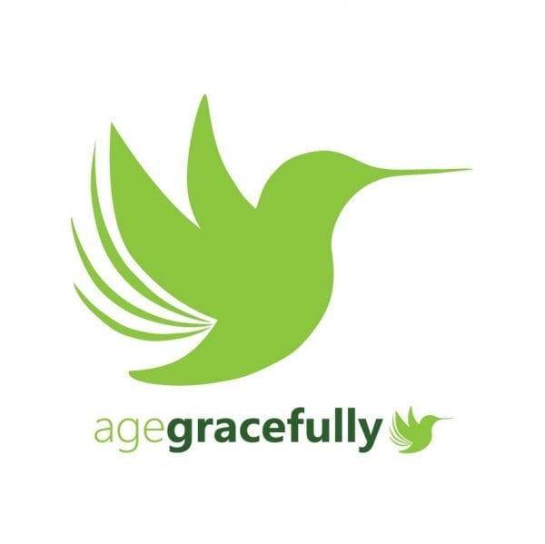 agegracefully logo